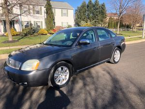 2006 MERCURY MONTEGO/FORD TAURUS ONLY 120K!!!! CLEAN TITLE!!! LEATHER!! HEATED SEATS!!! GOOD TIRES!! DRIVES GREAT!!! BLUETOOTH!! for Sale in West Laurel, MD