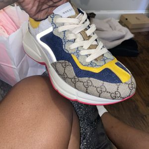Gucci Rhyton Sneakers for Sale in Baltimore, MD
