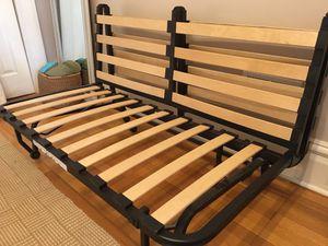 IKEA Sleeper Sofa Futon (FULL) for Sale in Spanish Fork, UT
