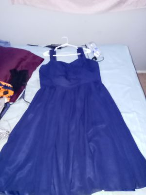 Bridesmaids dress / any occasion dress for Sale in Henderson, NV