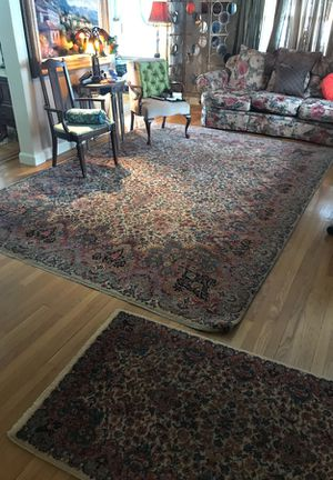 Antique oriental Rugs 1965 for Sale in Grafton, MA