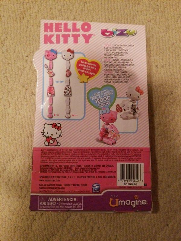 Hello Kitty Bracelet 2 Pack