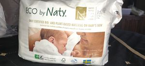 New Newborn diapers for Sale in Peoria, AZ