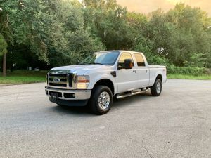 2010 Ford F-250 for Sale in Tampa, FL