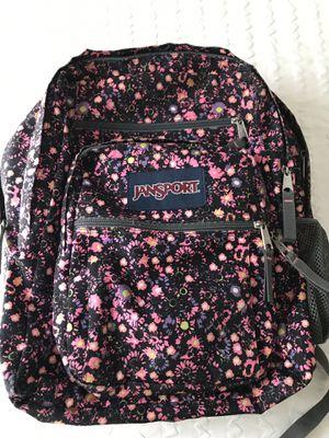JanSport Big Student Backpack for Sale in HOFFMAN EST, IL