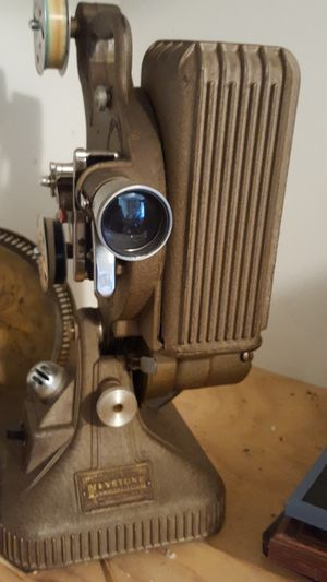 16mm movie projector for Sale in Broad Run, VA