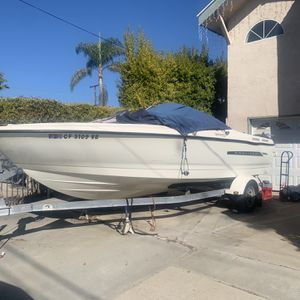 2008 Bayliner Discovery 215 for Sale in San Diego, CA
