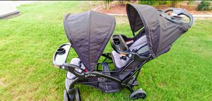 Double Stroller Sit N' Stand for Sale in Suffolk, VA