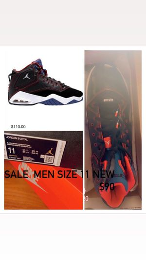 Men Jordan's for Sale in Durham, NC