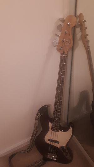 Fender Jazz Bass for Sale in Durham, NC