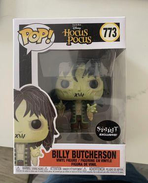 Billy Funko pop for Sale in Bell, CA