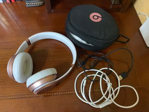 ROSE GOLD BEATS for Sale in Miami Gardens, FL
