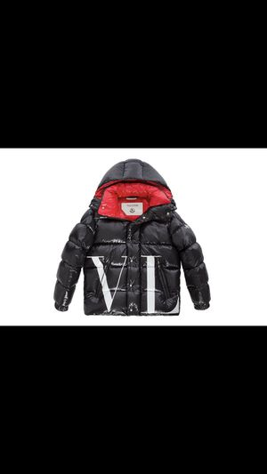 Moncler x Valentino Puff Jacket for Sale for sale  Atlanta, GA