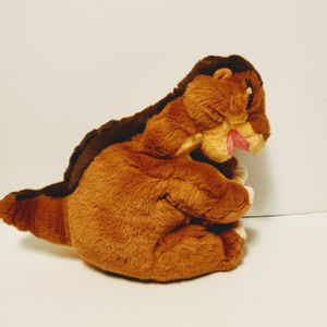 "GUND Land Before Time Baby Dinosaur LITTLE FOOT 16"" Plush Toy Stuffed Animal. for Sale in San Jose, CA"