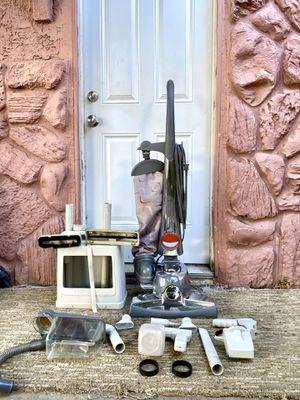 Kirby Sentria Vacuum Cleaner w/ attachments for Sale in El Cajon, CA