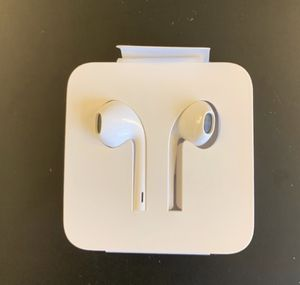 Iphone headphones for Sale in McKinney, TX
