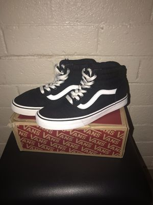 High top vans for Sale in Las Vegas, NV