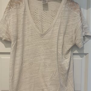 Victoria's Secret Pink S.S. Tee Size Xs for Sale in Washington, DC