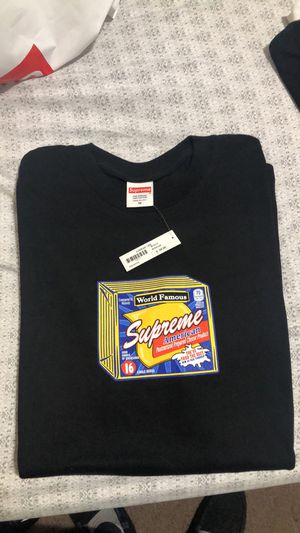 Supreme fall tee for Sale in Rockville Centre, NY