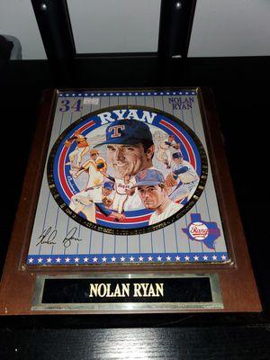 Nolan Ryan for Sale in Orlando, FL