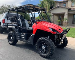 2008 Kawasaki Teryx for Sale in Chandler, AZ