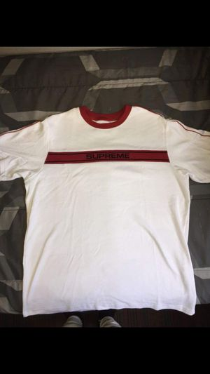 Supreme Tee Size Large for Sale in Portland, OR