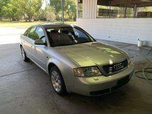 Audi A6 for Sale in Lakeland, FL