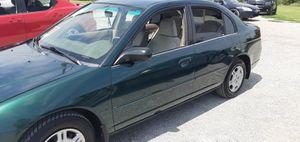Honda. Civic for Sale in Tulsa, OK