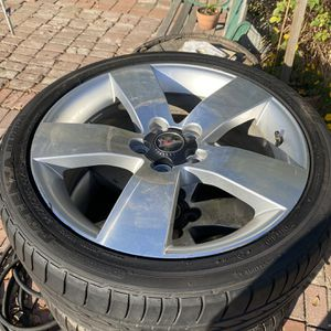 G8 Wheels $350 for Sale in Fresno, CA
