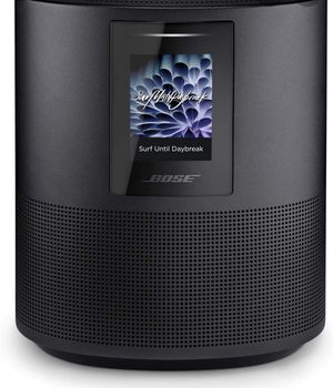 BOSE HOME SPEAKER w/Alexa excellent condition for Sale in Chula Vista, CA