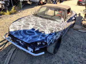 Mazda Miata Parts for Sale in Sacramento, CA