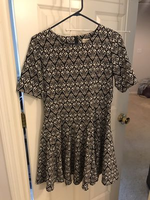 H&M Conscious Collection Print Dress for Sale in Neffsville, PA