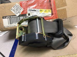 Chevy GMC 1998/05 s10 blazer plus passenger seatbelt gm89023934 for Sale in undefined