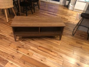 Mid century style coffee table from Target for Sale in Kirkland, WA