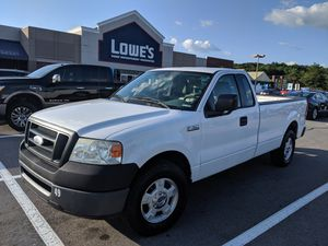 2008 Ford f150 XL 5.4 for Sale in La Vergne, TN