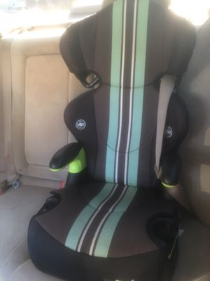 Evenflo Big Kid Sport High Back Booster Car Seat for Sale in San Diego, CA