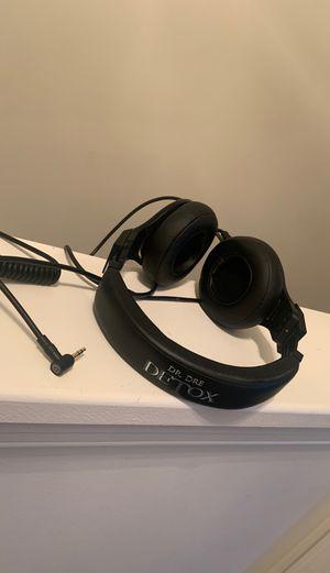Dr Dre Detox headphones for Sale in Aberdeen, MD