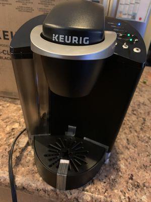 Keurig K-Classic K50 Single-Serve K-Cup Pod Coffee Maker for Sale in Las Vegas, NV