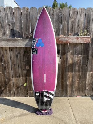 Channel Islands surfboards T-Low 24.9L for Sale in Los Angeles, CA