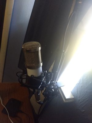 Condenser Microphone for Sale in Lawton, OK
