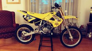 2003 Suzuki RM 100 for Sale in Hyattsville, MD