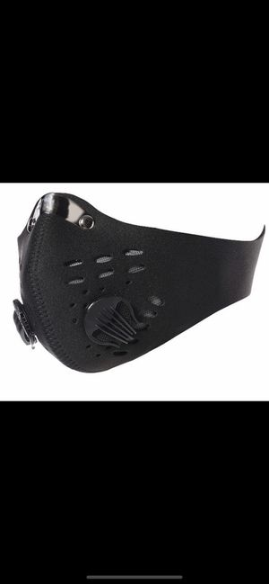 New Outdoor Sport Face Mask & Filter for Sale in Phoenix, AZ