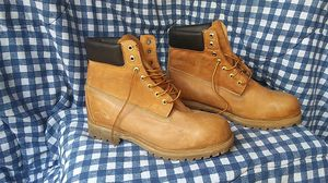 TIMBERLAND steel toe work boot. BRAND NEW sz 11 1/2 for Sale in Minneapolis, MN