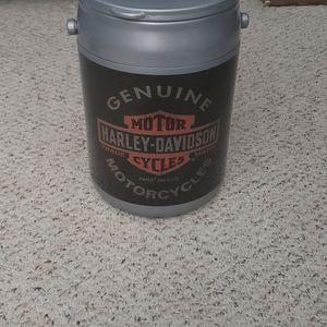 Harley Davidson Cooler for Sale in Walton Hills, OH
