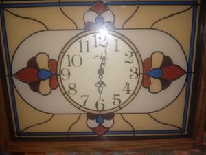 Art deco Elgin clock for Sale in Columbus, OH