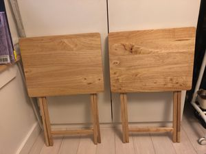 TV Dinner Stand for Sale in Brooklyn, NY
