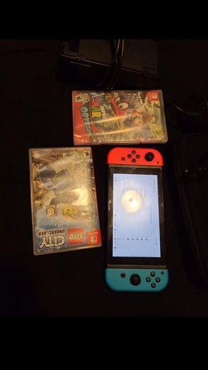 Nintendo switch for Sale in Santa Monica, CA
