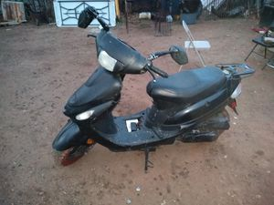 Moped cc50 works good for Sale in Fort Worth, TX