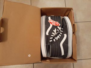 Van's shoes NEW for Sale in Rowlett, TX