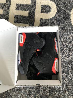 Jordan 6 Infared Size 11 for Sale in Los Angeles, CA